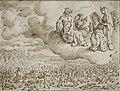 Sebastiaen Vrancx - Jupiter and Juno Discuss the Fate of the Latins and the Trojans.jpg