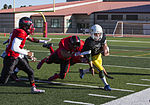 Second win for the MCAS Miramar Falcons 140909-M-RB277-001.jpg