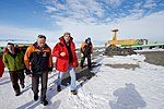 Secretary Kerry Arrives at Scott Base, the New Zealand Research Station in the Antarctic (30812065182).jpg