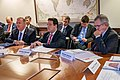 Secretary Pompeo Delivers Remarks at the Millennium Challenge Corporation Board Meeting (49194973013).jpg