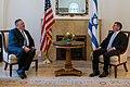 Secretary Pompeo Meets With Foreign Minister-Designate Gabi Ashkenazi (49890490622).jpg