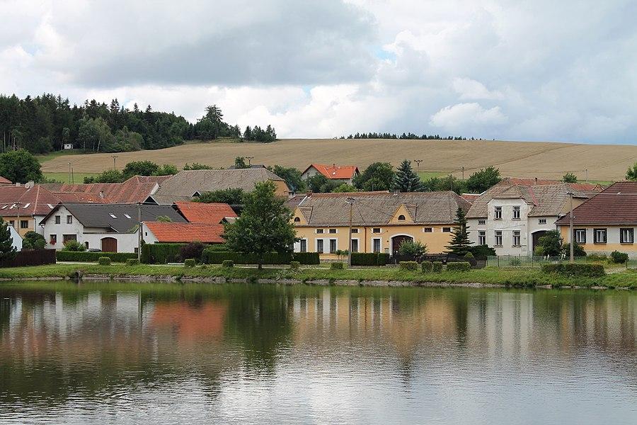 Sedlejov