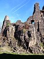 Seelbach (Schwarzw.), Burgruine Hohengeroldseck, Blick von Südwesten 01.11.2016 1.jpg