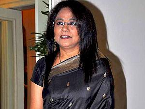 Seema Biswas - Image: Seema Biswas