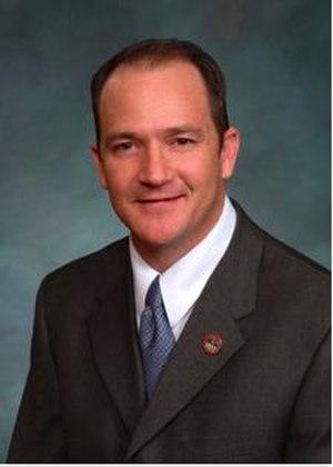 Mike Kopp - Image: Senator Kopp Headshot
