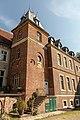 Senden, Schloss Senden -- 2020 -- 0449.jpg