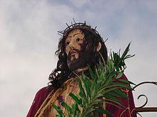Imagem do Senhor Bom Jesus