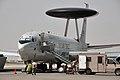 Sentry Maintenance Airmen Repair E-3 in Southwest Asia DVIDS292231.jpg