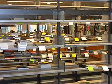 Bibliothek Wikipedia