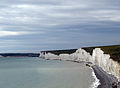 Seven Sisters, Sussex 2010 PD 28.JPG