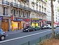 Sex shops, 33-37 Boulevard de Clichy, Paris 15 August 2006.jpg