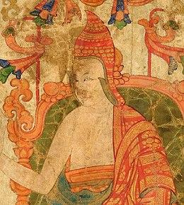 Shantideva - Wikipedia