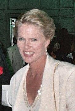 Sharon Gless 1991