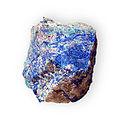Shattuckite Hydrous Copper Silicate Ajo Pima County Arizona 1584.jpg