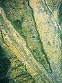 Shichiri rock plateau Nirasaki Aerial photograph.jpg