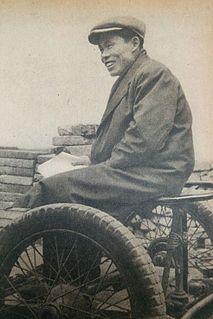 Kaneto Shindo Japanese film director, screenwriter, film producer, and author.
