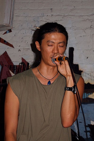 Picture of a band or musician: Shing02