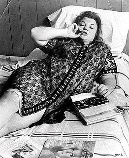 Shirley Stoler actress