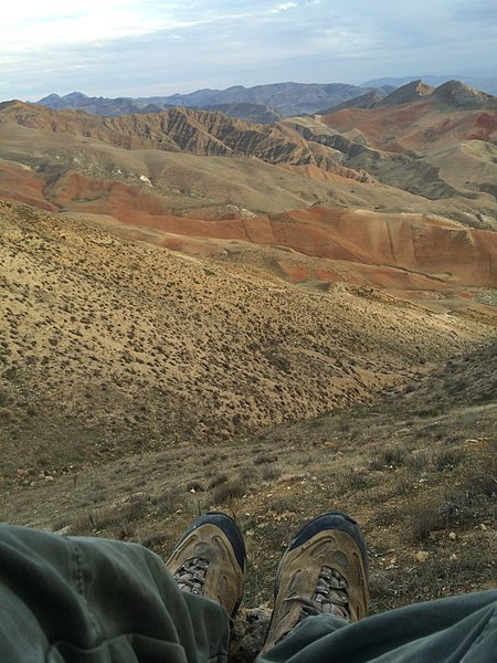 File:Shirvan, North Khorasan Province, Iran - panoramio (1).jpg