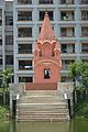 Shiva Mandir - Jagannath Hall - University of Dhaka Campus - Dhaka 2015-05-31 2526.JPG