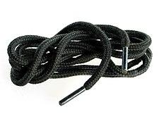 Cordón (calzado) - Wikipedia 390500b47f040
