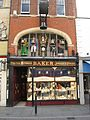 Shop and Bellringers, Southgate Street, Gloucester. - panoramio.jpg