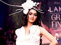 Shraddha Kapoor at Gauri Nainika's showcase at Lakme Fashion Week (5).jpg