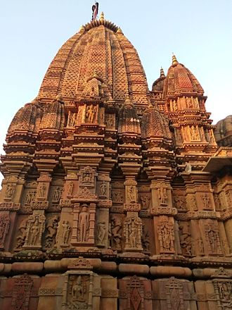 Jhalawar - Shantinath Jain Temple
