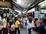 Siam Square - Allée.JPG