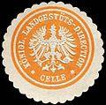 Siegelmarke Königl. Landgestüts-Direction-Celle W0296745.jpg