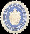 Siegelmarke Koenigreich Bayern - Marktgemeinde Holzkirchen W0309525.jpg