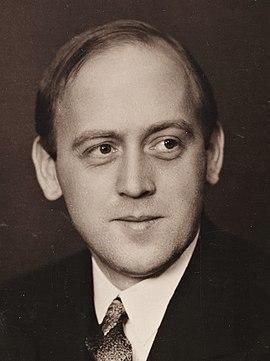 Sigmund Skard