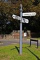 Signpost - geograph.org.uk - 236074.jpg