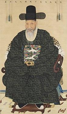 Ming official headwear - Wikipedia