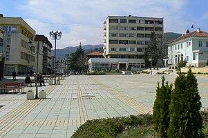 Simitli Municipality