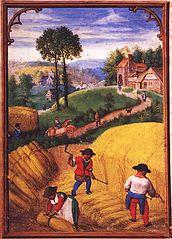 Munich-Montserrat Hours