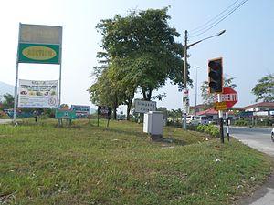 Simpang Pulai - Simpang Pulai