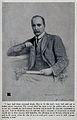 Sir William Osler. Photomechanical print. Wellcome V0027997.jpg