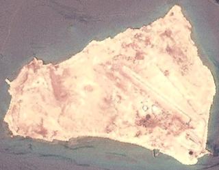 Sirri Island island