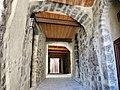 Sisteron. Andrône de la poterne.jpg