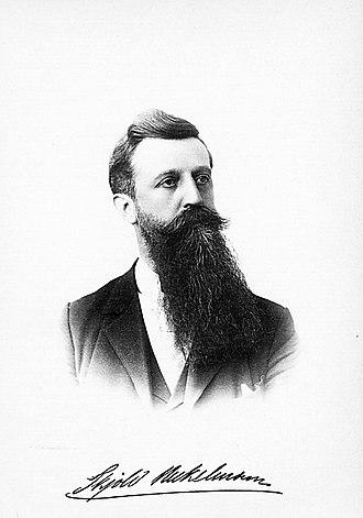 Skjold Neckelmann - Skjold Neckelmann