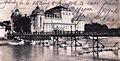 Skopje, razglednica so naroden teatar, 1929.jpg