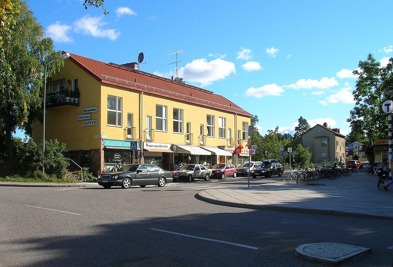 Swedish Dating Sites Fotvrd Malmsex Hgersten