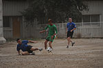 Soccer at Joint Security Station Obaidey DVIDS157292.jpg