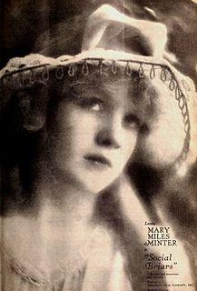 <i>Social Briars</i> 1918 American silent comedy-drama film
