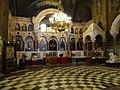 Sofia Alexander Nevsky Cathedral Interior 05.jpg