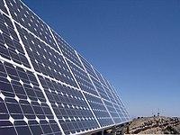 energia solar y paneles solares. lo bueno y lo malo