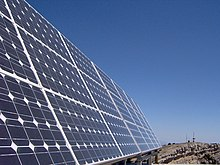 Solar-Panels, Spain