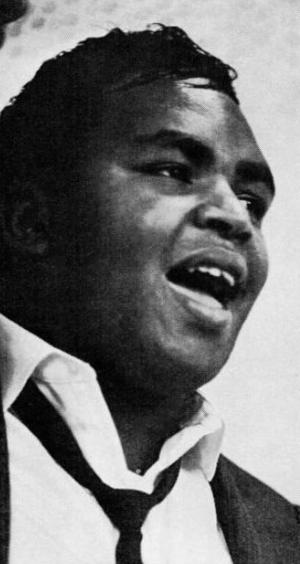 Solomon Burke - Burke in 1967