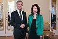 Solvita Āboltiņa tiekas ar Luksemburgas Lielhercogistes vēstnieku (10689111844).jpg